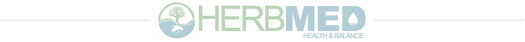 Logo Herbmed cbd olja