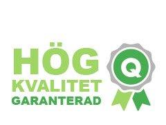 CBD med hög kvalitet i Sverige