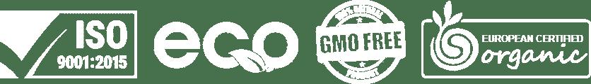 ISO certifierad CBD olja