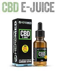 CBD E-juice Sverige