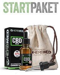 CBD Startpaket