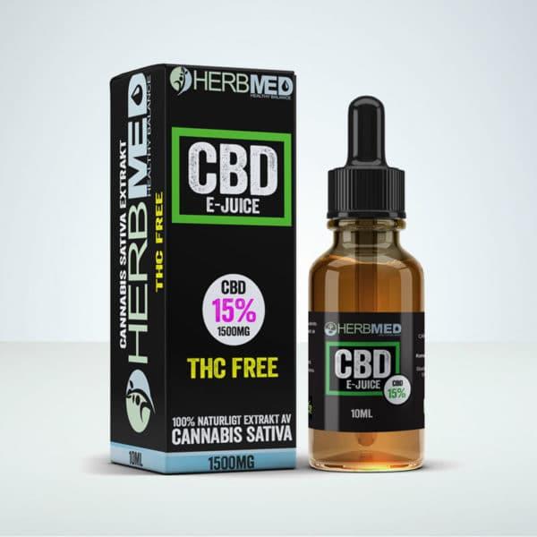 THC Fri CBD E-juice