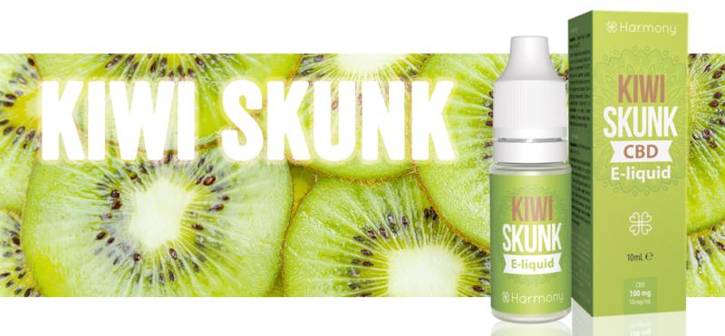 Harmony Kiwi Skunk