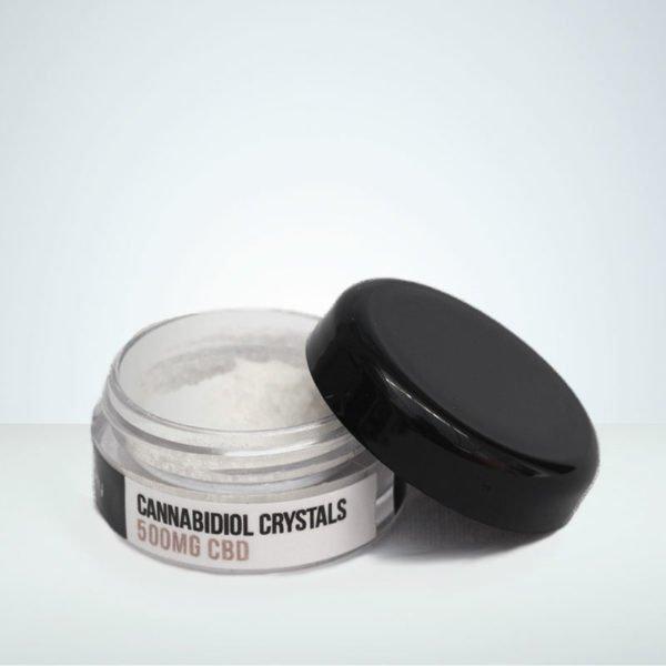 CBD kristaller från Harmony