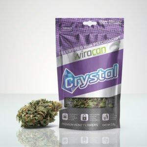 viracan crystal weed