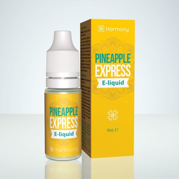 Harmony Pineapple Express