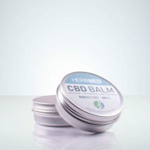 CBD Salva 800 mg HerbMed