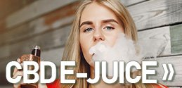 CBD E-juice och e-liquid på herbmed