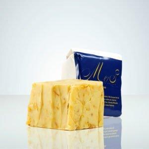 Marigold of Sweden, soap, tvål
