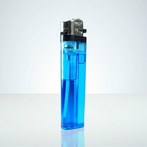 Prof Lighter, engångständare, blå