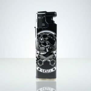 Prof lighter skulls