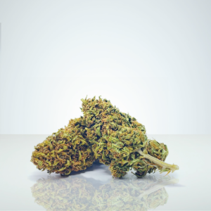 harlequin-haze-cbd-buds-legal-weed-cannabis-sverige herbmed