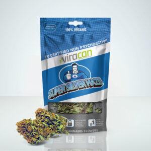 super silver haze laglig cannabis sverige