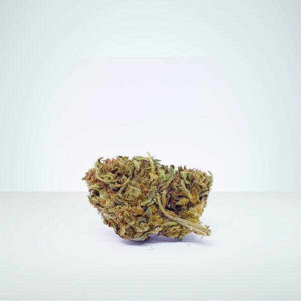 Viracan - Purple Trainwreck CBD Buds