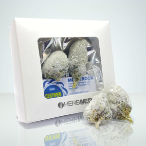 CBD Buds Moonrocks