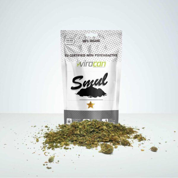 CBD Smul - Premium Shakes